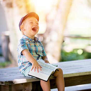 Szczęście dziecka w XXI wieku